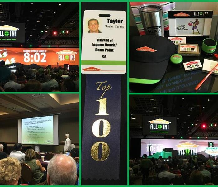 SERVPRO Annual 2016 Corporate Convention