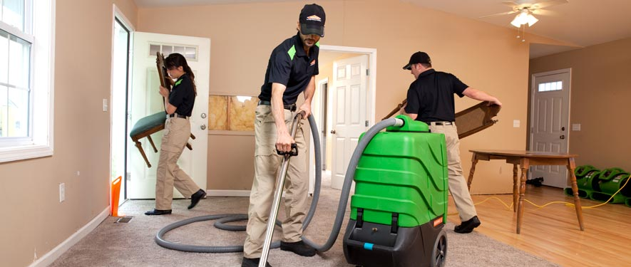 Costa Mesa, CA cleaning services
